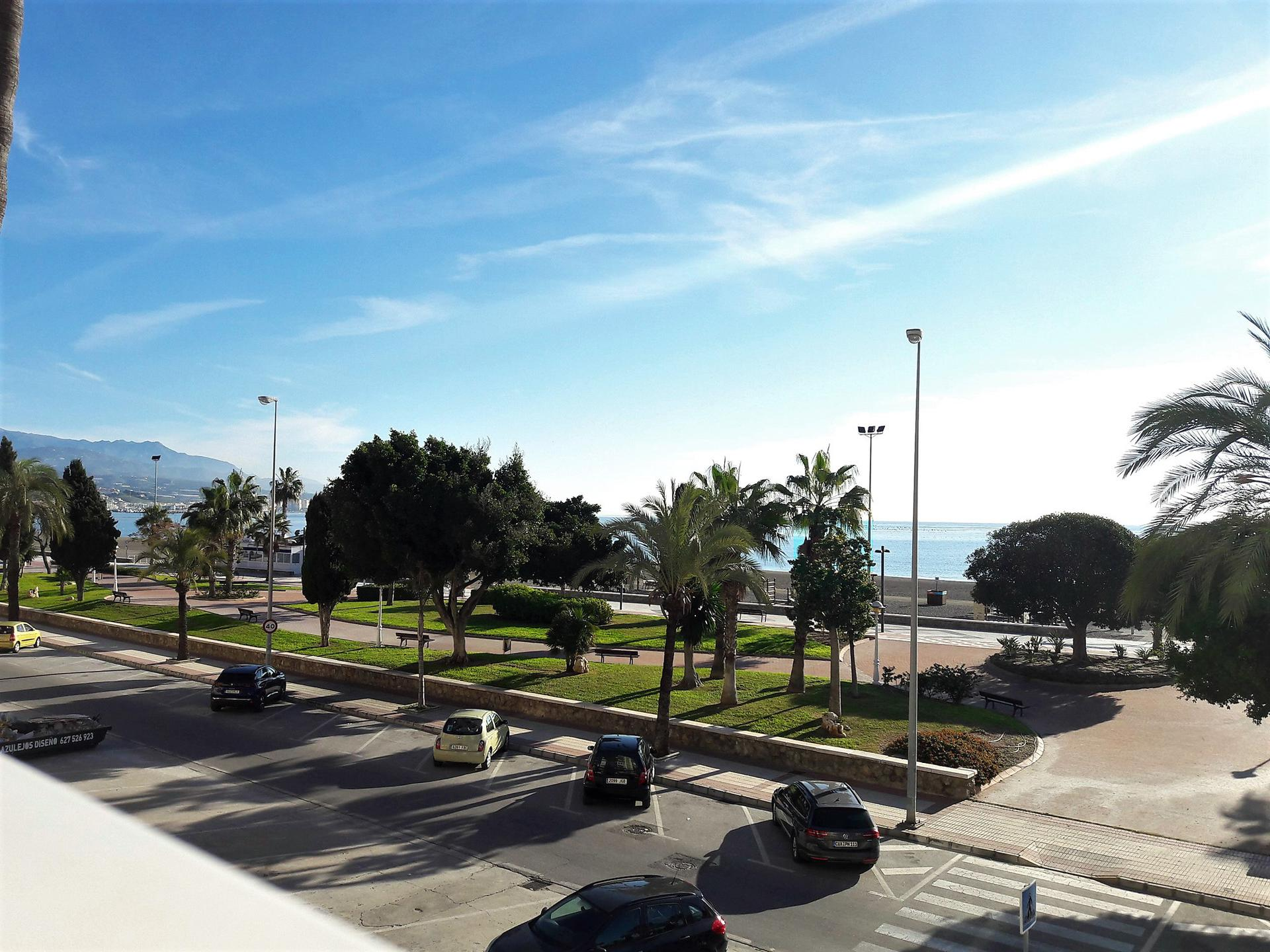 Apartment -                                       Torre Del Mar -                                       2 bedrooms -                                       4 persons