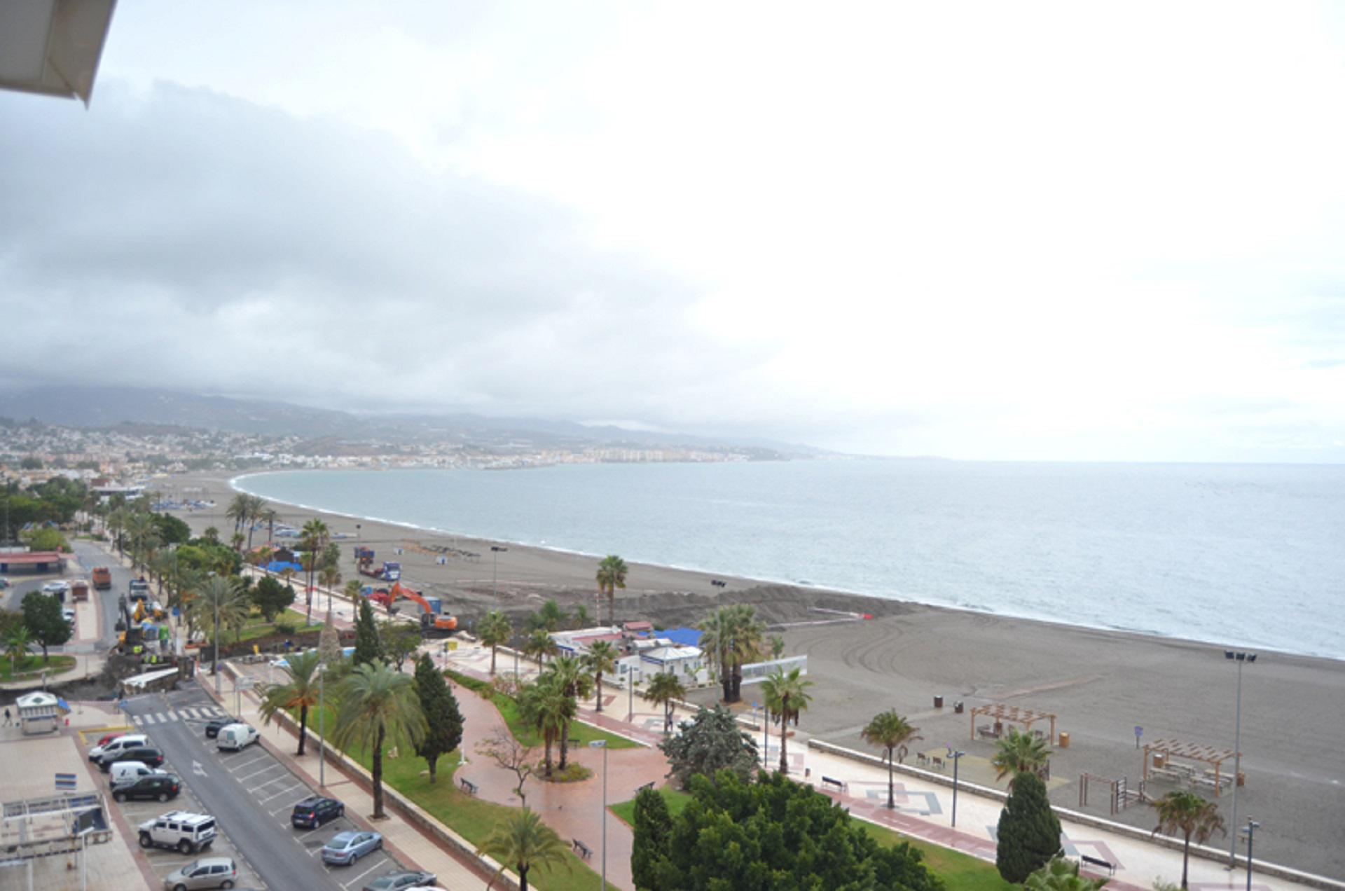 Apartment -                                       Torre Del Mar -                                       2 bedrooms -                                       6 persons