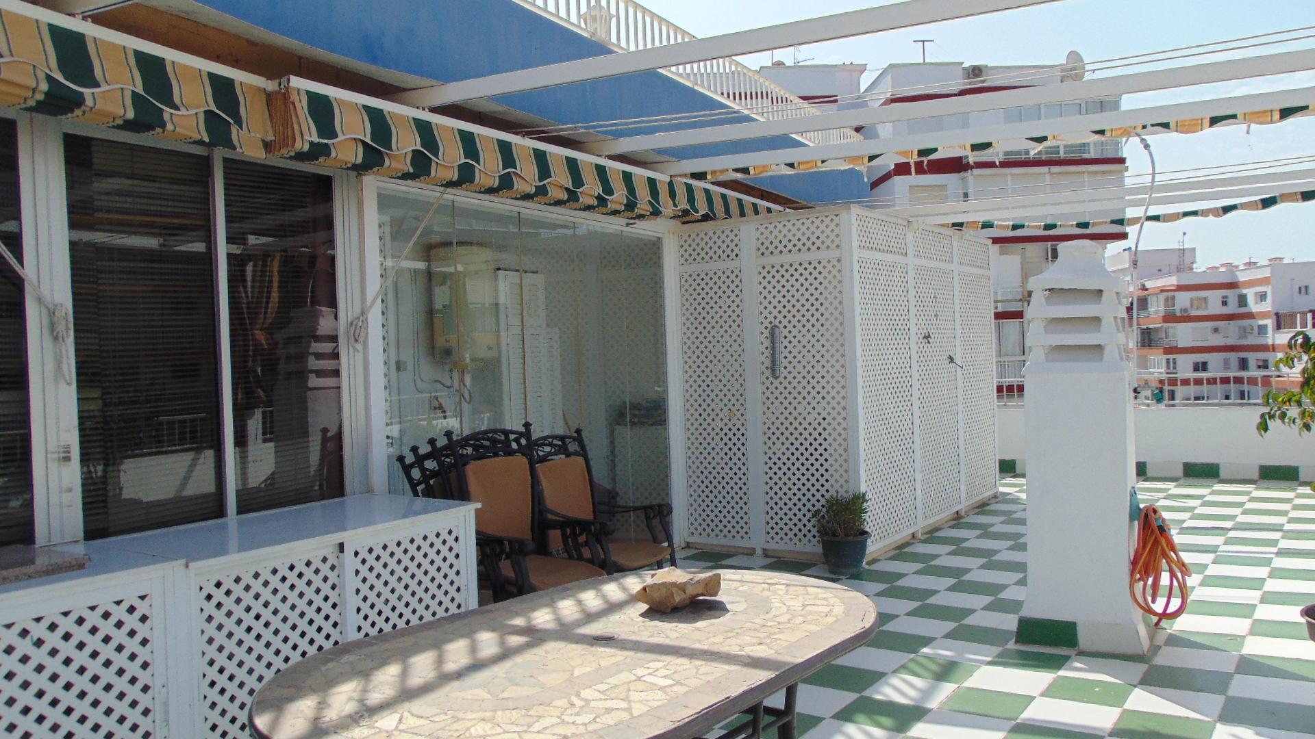 Apartment -                                       Torre Del Mar -                                       0 bedrooms -                                       5 persons